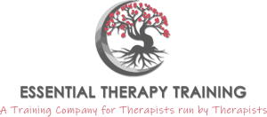 Essential Therapy Training Logo