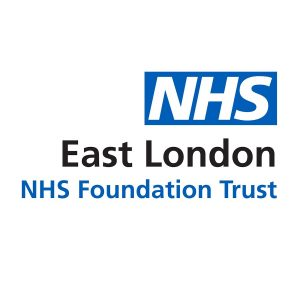 ELFT (East London Foundation Trust) Logo