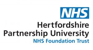 Hertfordshire Partnership NHS Trust Logo