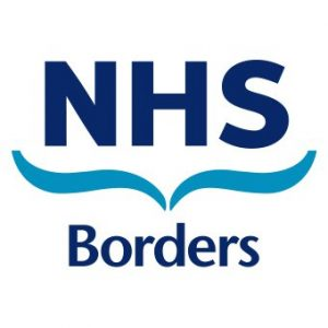 NHS Borders Logo