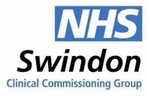 NHS Swindon Logo