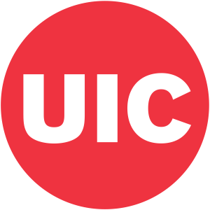 University of Illinois (Chicago) Logo