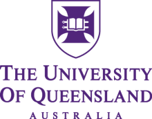 University of Queensland (Australia) Logo
